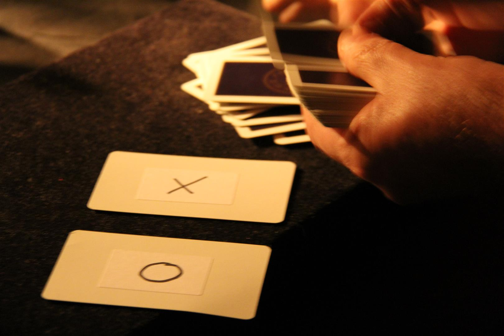משחק הקוסם קליוסטרו