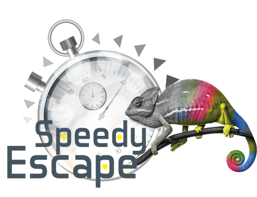 ספיישל 70 שנה למדינה – 'ספידי אסקייפ' מתחם חדרי בריחה לקהלים גדולים לרגל שבעים שנה למדינה
